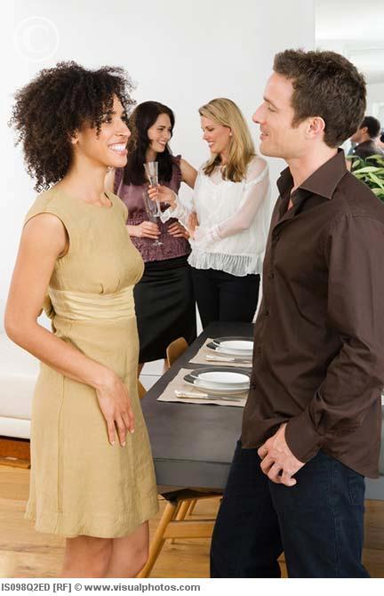 etiquette dating sites