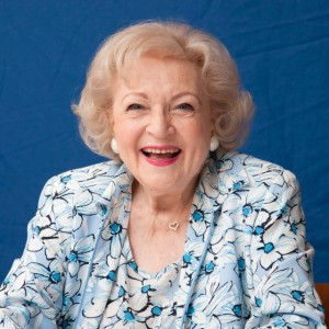 Betty White - Interview