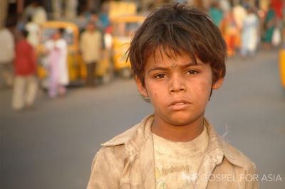 gospel for asia street kid2