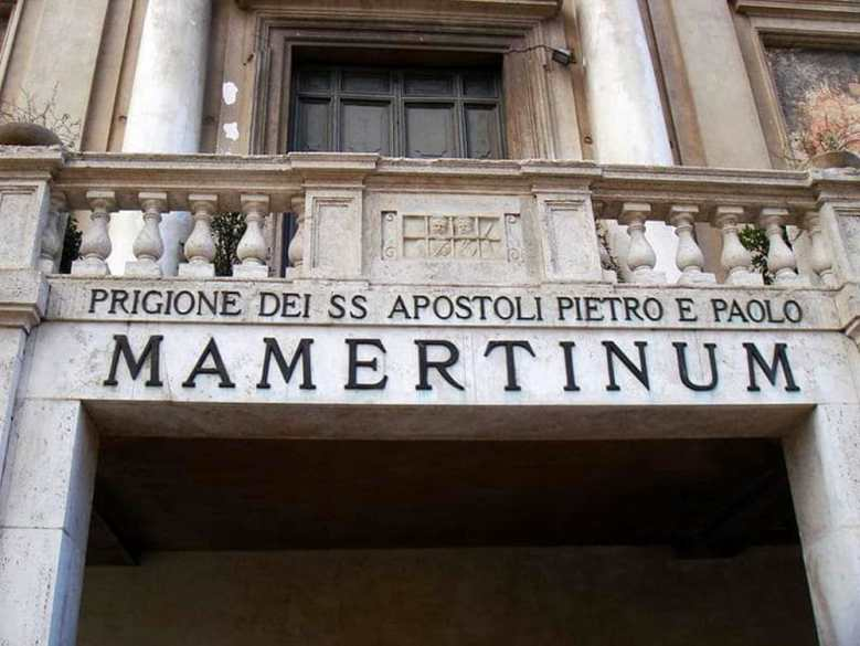 Carcere Mamertino-2