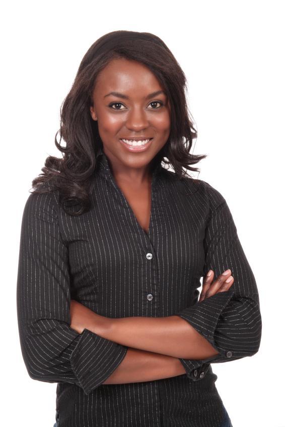 Rhonda young black professional — pic 3