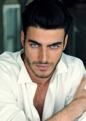 dark-hair-beautiful-eyes