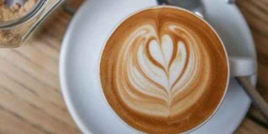 Empowered coffee talk