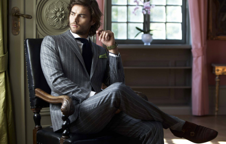 Rose-Born-pin-stripe-grey-suit-blog-fashion