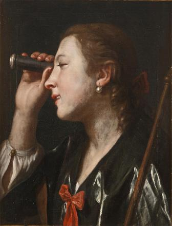 girl-looking-through-a-telescope-pietro-rotari