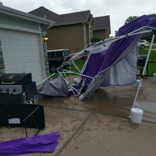 demolished-purple-tent