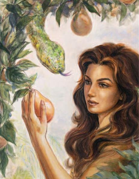 Eve-garden