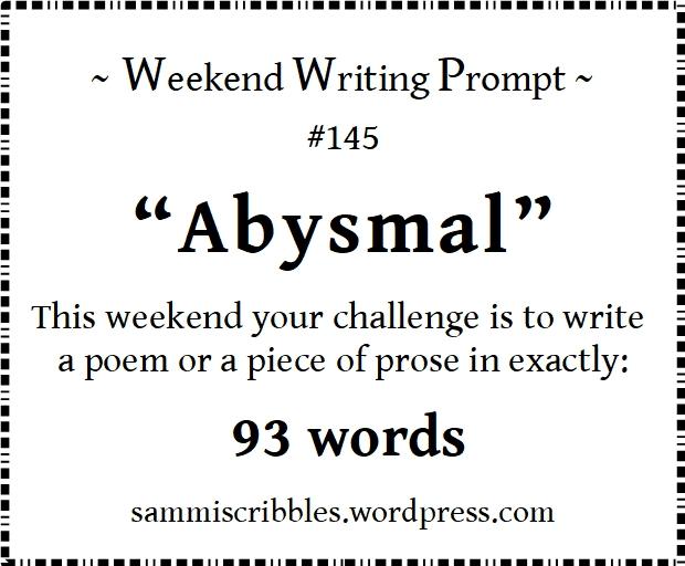 wk-145-abysmal